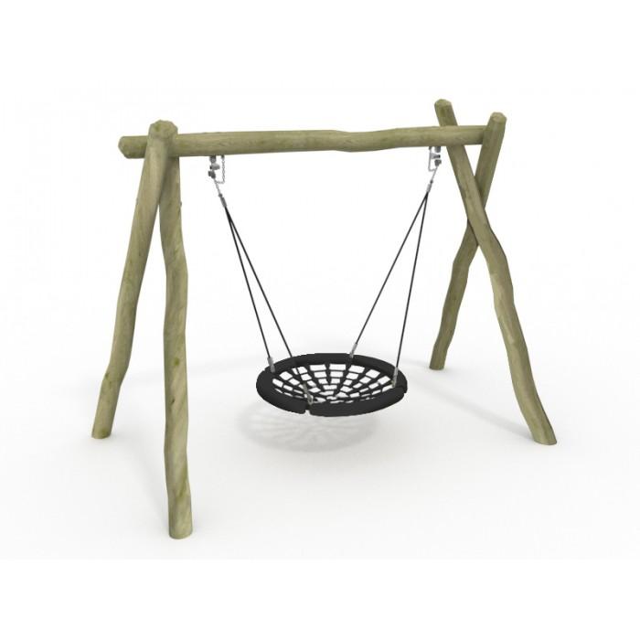 """Деревянные качели """"Гнездо"""" 3.6"""